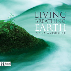 Warshauer: Living Breathing Earth