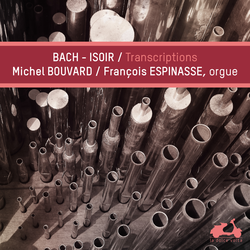 Bach - Isoir: Transcriptions