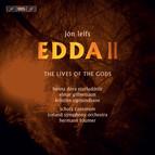 Jón Leifs - Edda, Part II