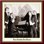 Franz Schubert Song Recital