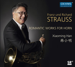 Romantic Works for Horn