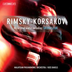 Rimsky-Korsakov – Orchestral Works