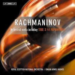 Rachmaninov - The Three Symphonies