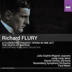 Flury: A Florentine Tragedy & The Death of Sappho