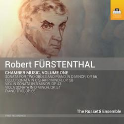 Fürstenthal: Chamber Music, Vol. 1