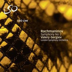 RACHMANINOV, S.: Symphony No. 2