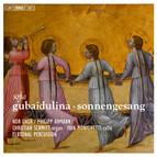 Sofia Gubaidulina – Sonnengesang
