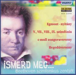 Beethoven: Symphonies Nos. 5, 7, 8 and 9 / Piano Concerto No. 3 / Violin Concerto in D Major
