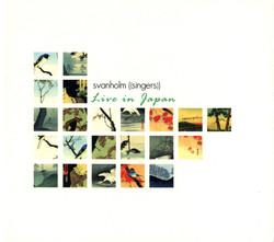 Svanholm Singers Live in Japan