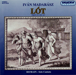Madarasz: Lot / Refrain