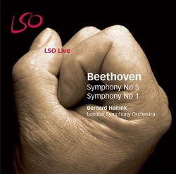 Beethoven: Symphonies Nos. 1 and 5