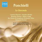 Ponchielli: La Gioconda (1959)