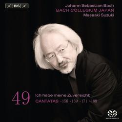 Bach – Cantatas, Vol.49