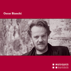 Bianchi: Anahata Concerto - Crepuscolo - Primordia Rerum - Zaffiro - Matra - Thanks to My Eyes: Scene 18 - Gr …