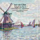 Gilse: Orchestral Works