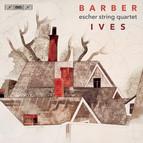 Barber & Ives - String Quartets