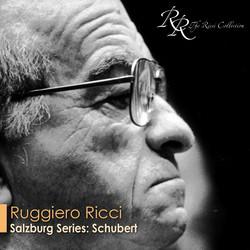 Schubert, F.: Violin Sonatas (Sonatinas) - Opp. 137, Nos. 1-3
