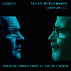 Allan Pettersson - Symphonies Nos 5 & 7