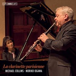La clarinette parisienne