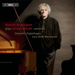 Ronald Brautigam plays Joseph Haydn Concertos
