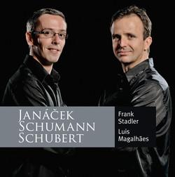 Janacek - Schumann - Schubert