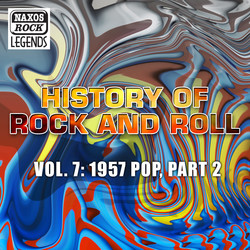 History Of Rock And Roll, Vol. 7: 1957 Pop, Part 2