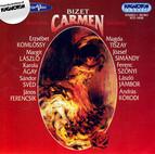 Bizet: Carmen (Excerpts) (Sung in Hungarian)