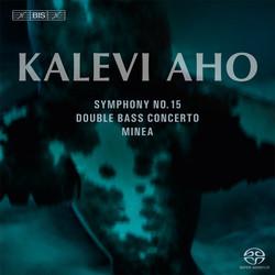 Aho - Symphony No.15