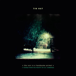 the rain is a handsome animal (17 songs from the poetry of E.E.Cummings)