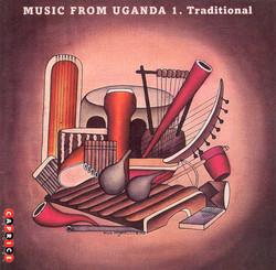 Music From Uganda, Vol. 1: Traditional
