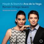 Haydn, A. Stamitz & C. Stamitz: Concertos