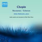 Chopin: Nocturnes - Scherzos