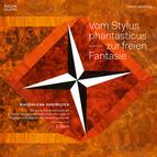 Virtuoso harpsichord music from the circle of Johann Sebastian Bach