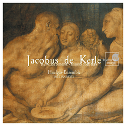Jacobus de Kerle: