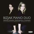 Bizjak Piano Duo