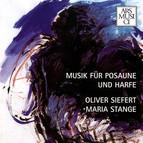 Musik für Posaunen und Harfe