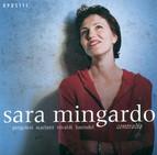 Mingardo, Sara: Pergolesi / Scarlatti / Vivaldi / Haendel