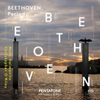 Beethoven: Sonatas & Variations for Cello & Fortepiano