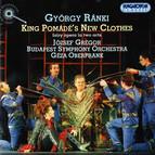 Ranki: King Pomade'S New Clothes