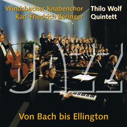 From Bach to Ellington