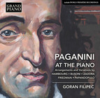 Paganini at the Piano