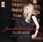 Jane Antonia Cornish: Duende, In Luce & Clair-Obscur