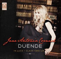 Jane Antonia Cornish: Duende, In Luce & Clair-Obscur