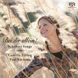 Bei dir allein! – Schubert Songs