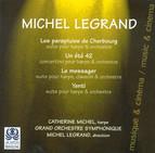 Legrand, M.: Orchestral Music (Musique Et  Cinema)
