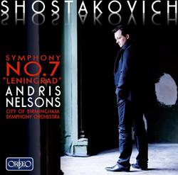 Shostakovich: Symphony No. 7 in C Major, Op. 60