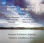 Bush & Horovitz: Songs