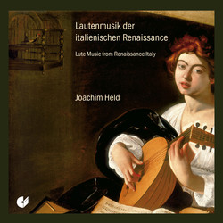 Lute Music from Renaissance Italy