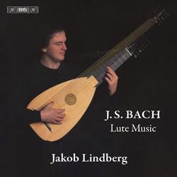 J.S. Bach - Lute Music