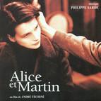 Sarde, P.: Alice Et Martin